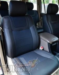 купить чехлы Toyota Prado 120