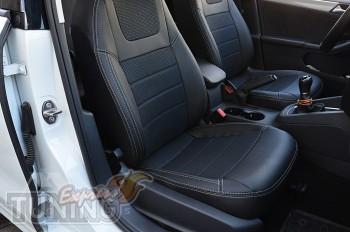 Чехлы сидений Volkswagen Jetta 6