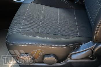 Чехлы на сиденья Chevrolet Epica