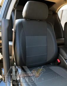 купить Чехлы Шевроле Эпика (авточехлы на сиденья Chevrolet Epica
