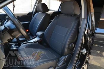 заказатьЧехлы Шевроле Эпика (авточехлы на сиденья Chevrolet Epic