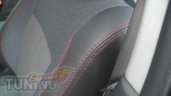 Чехлы в салон Шевроле Эпика (авточехлы на сиденья Chevrolet Epic