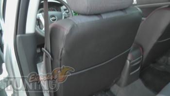 Чехлы в салон Шевроле Эпика (авточехлы на сиденья для Chevrolet
