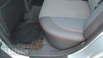 Чехлы на Шевроле Эпика купить (авточехлы на сиденья Chevrolet Ep