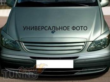 Решетка радиатора Мерседес Виано (решетка Mercedes-Benz Vito 639
