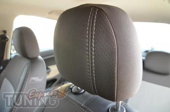 Авточехлы на сиденья Фиат Линеа купить (чехлы для Fiat Linea)