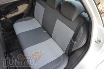 купить Авточехлы на сиденья Фиат Линеа (заказать чехлы Fiat Line