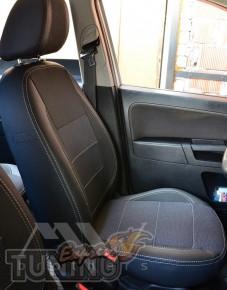Чехлы для Форд Фьюжн (авточехлы на сиденья Ford Fusion)