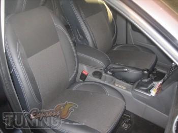 Чехлы Форд Фокус 2 купить (заказать авточехлы на сиденья Ford Fo