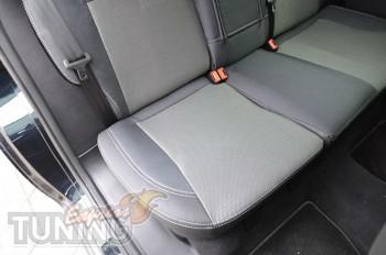 заказать Чехлы Форд Мондео 4 седан (авточехлы на сиденья Ford Mo