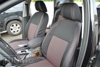 Чехлы Форд Куга 1 (авточехлы на сиденья Ford Kuga 1)