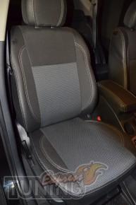 Чехлы Джили Эмгранд Х7 (авточехлы на сиденья Geely Emgrand X7)