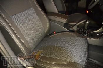 купить Чехлы для автомобиля Джили Эмгранд Х7 (авточехлы на сиден