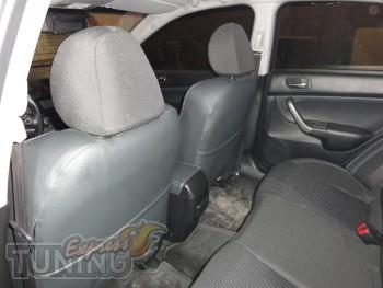 купить Чехлы в интернет магазине Хонда Аккорд 7(авточехлы на сид