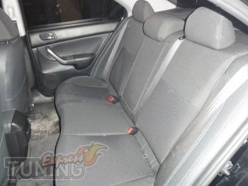 купить Чехлы в магазине експресстюнинг Хонда Аккорд 7(авточехлы