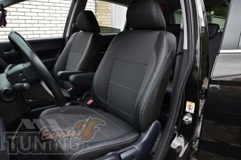 Чехлы Honda CR-V 3 MW Brothers
