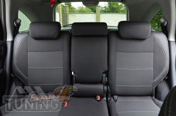 авточехлы Хонда СРВ 3