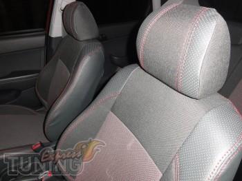 Чехлы Хендай i30 (авточехлы на сиденья Hyundai i30)