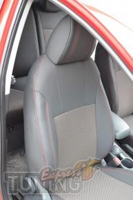 заказть Чехлы для авто Хендай i30 Нью (авточехлы на сиденья Hyun