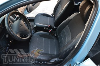 купить Чехлы Hyundai Getz