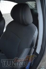 Чехлы Хендай Соната 6 (авточехлы на сиденья Hyundai Sonata YF)