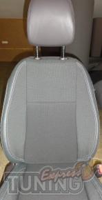 Чехлы для салона Хендай IX35 (авточехлы на сиденья Hyundai IX 35