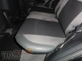 Чехлы Тойота Рав 4 2 в магазине expresstuning(авточехлы на сиден