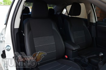 купить Чехлы Toyota Corolla 11 E170