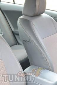 Чехлы Тойота Королла (авточехлы на сиденья Toyota Corolla)