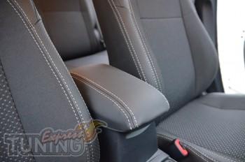 Чехлы Тойота Аурис 2 в магазине expresstuning (авточехлы на сиде