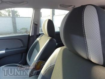 купить Чехлы для автомобиля Киа Спортейдж 2 (авточехлы на сидень