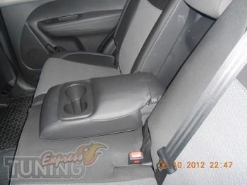 заказать Чехлы в авто Киа Соренто 2 (авточехлы на сиденья Kia So