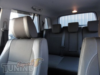 Чехлы Сузуки Гранд Витара (авточехлы на сиденья Suzuki Grand Vit