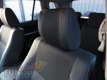 заказать Чехлы Сузуки Гранд Витара (авточехлы на сиденья Suzuki
