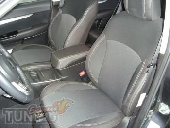 купить Чехлы Субару Аутбек (авточехлы на сиденья Subaru Outback)