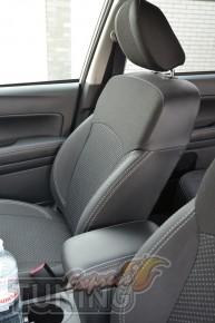 Чехлы Субару Форестер 4 (авточехлы на сиденья Subaru Forester 4)