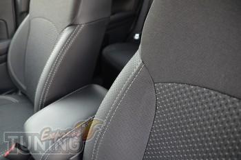 купить Чехлы Субару Форестер 4 (авточехлы на сиденья Subaru Fore