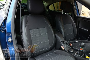 Чехлы Renault Megane 3