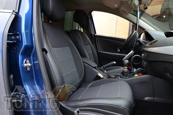 Чехлы в салон Renault Megane 3