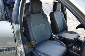 заказать Чехлы Renault Megane 2