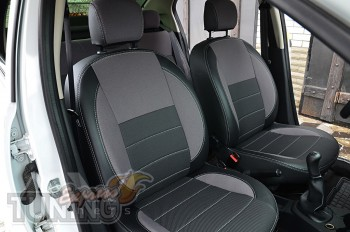 Чехлы Renault Logan 2