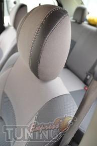 Чехлы Рено Логан 1 в магазине експресстюнинг(авточехлы на сидень