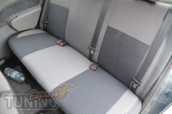Чехлы Рено Логан 1(купить авточехлы на сиденья Renault Logan 1)