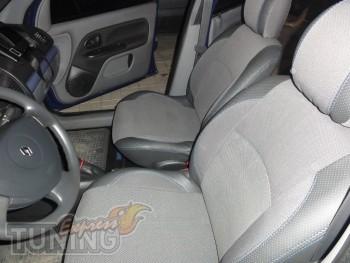 Чехлы Рено Симбол (авточехлы на сиденья Renault Symbol)