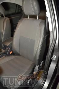 купить Чехлы в салон Морис Гараж 350 (авточехлы на сиденья MG-35