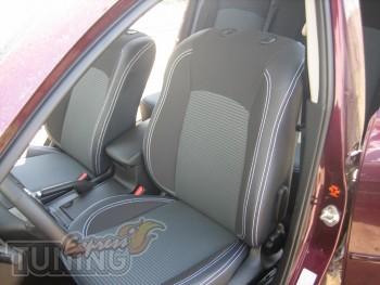 Чехлы Мазда 3 (авточехлы на сиденья Mazda 3)