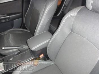 Чехлы Mazda 3 (авточехлы на сиденья Мазда 3)