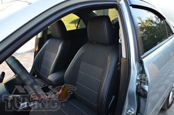 Чехлы Mazda 6 gg MW Brothers