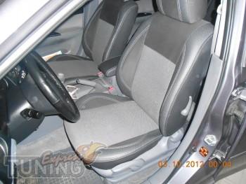 Чехлы в салон Мазда 6 gg(авточехлы на сиденья Mazda 6 gg)