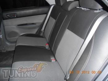 заказать Чехлы Мазда 6 gg(купить авточехлы на сиденья Mazda 6 gg